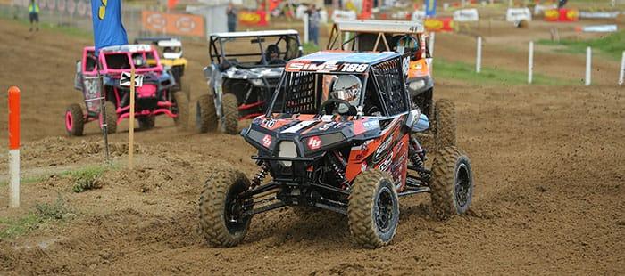 Casey Sims – WORCS Round 3 Race Report
