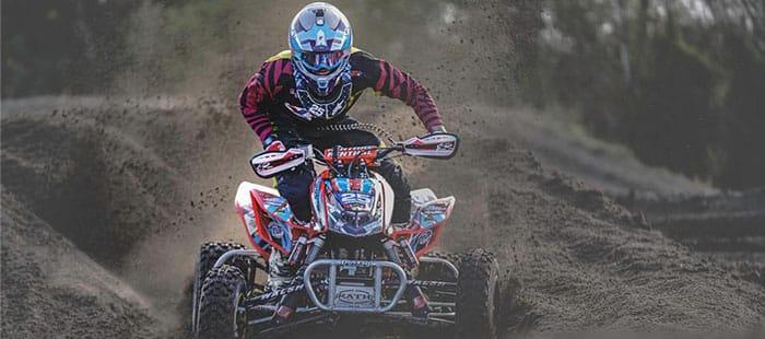 Cody Janssen Preseason Press Release & Daytona Report
