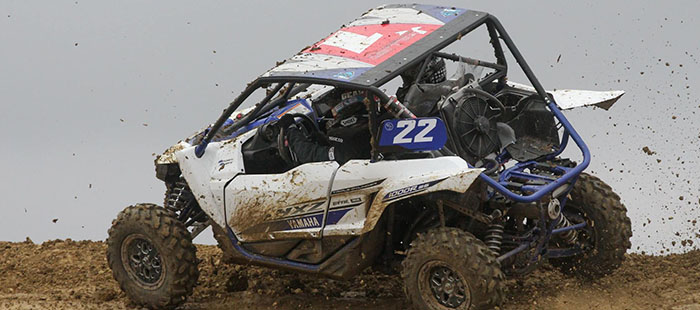 Cody Miller LACC and TORN Race Results