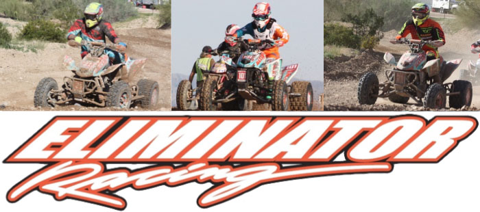 Eliminator Racing Outstanding Performance at WORCS 4 and 5