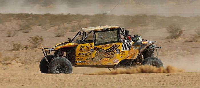 Desert Toyz Racing Mint 400 Race Recap