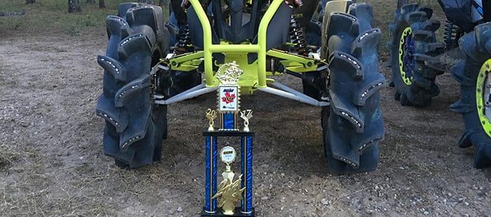 JP Mack – Canadian Championship Mud Racing