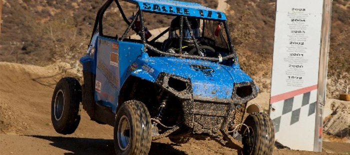 New Applications For The Polaris RZR 170